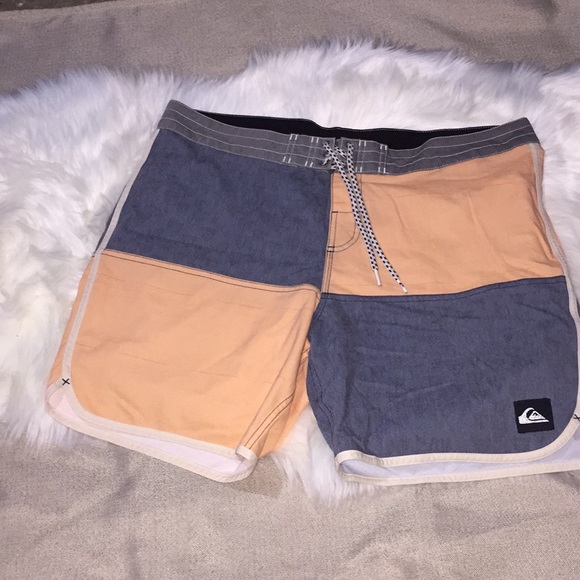 55a4a359ff Quiksilver Swim | Quicksilver Shorts Mens | Poshmark